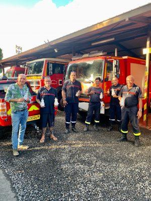 Pompier-de-Taravao